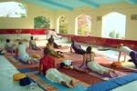 Tapovan-Yoga-Room