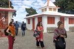 India Retreat 2017