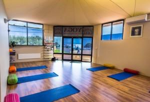 Yogaveda Studio