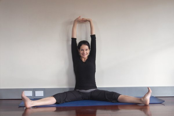 Yogaveda makes Yoga is a healthy option for almost anyone!