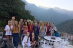 India Retreat 2016-04