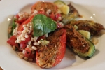 stuffed-vegetables-and-farro-salad