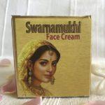Ayurvedic Face Cream