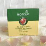 Bio Saffron Cream