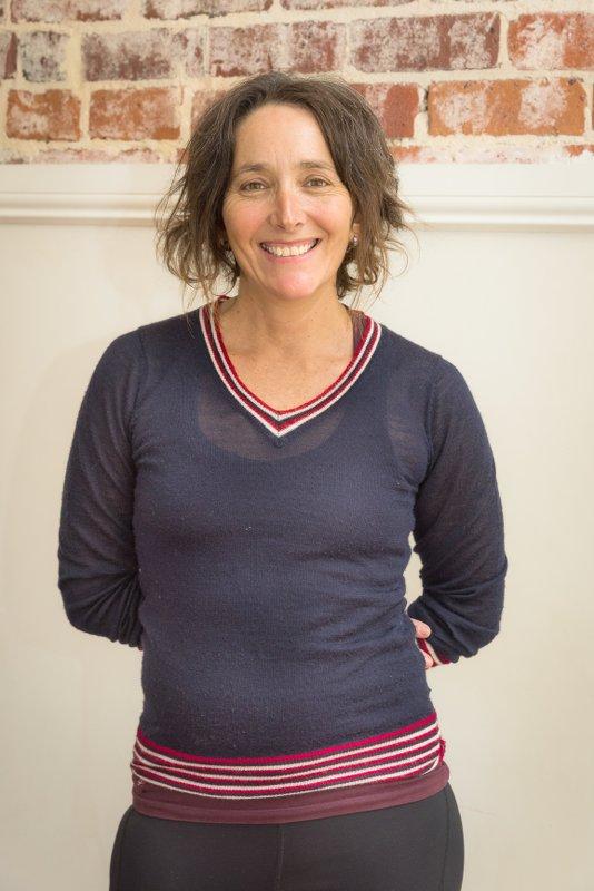 Jen Goldberg