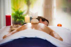 Ayurvedic Treatments in a Calm Atmosphere