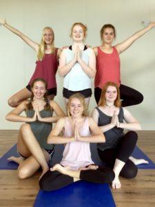Teen Yogaveda