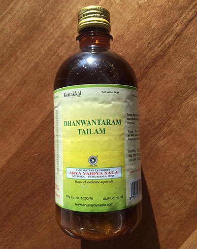 Dhanwantaram