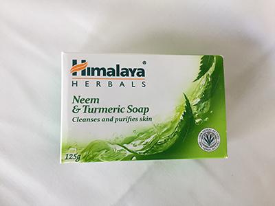 Neem&TurmericSoap