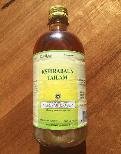 kshirabala