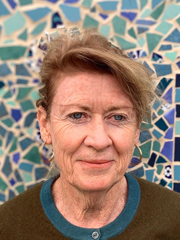 Carmel Ahern