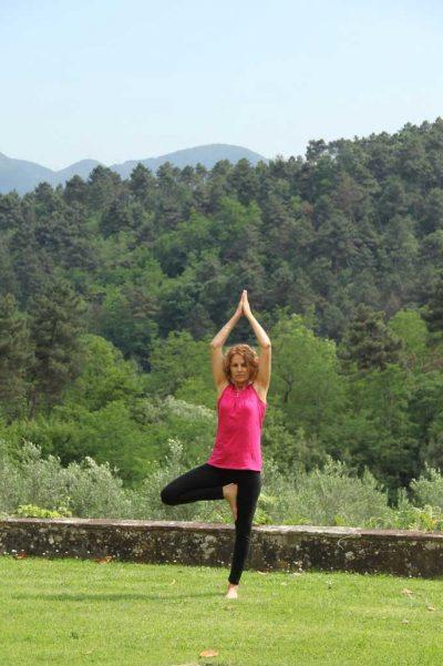 Yogaveda - Leah yoga