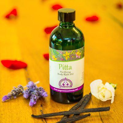 Pita Oil