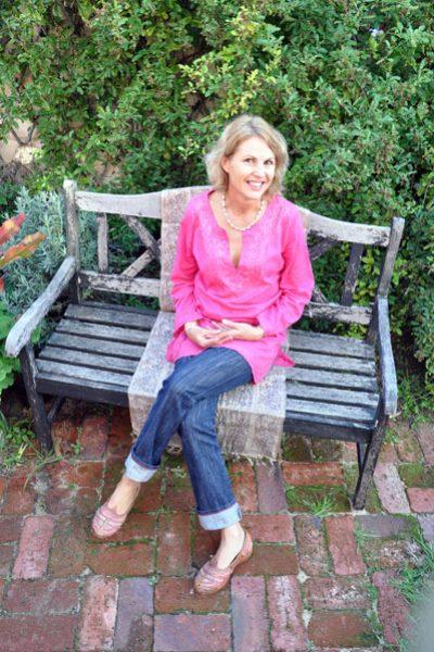 Leah Albrecht